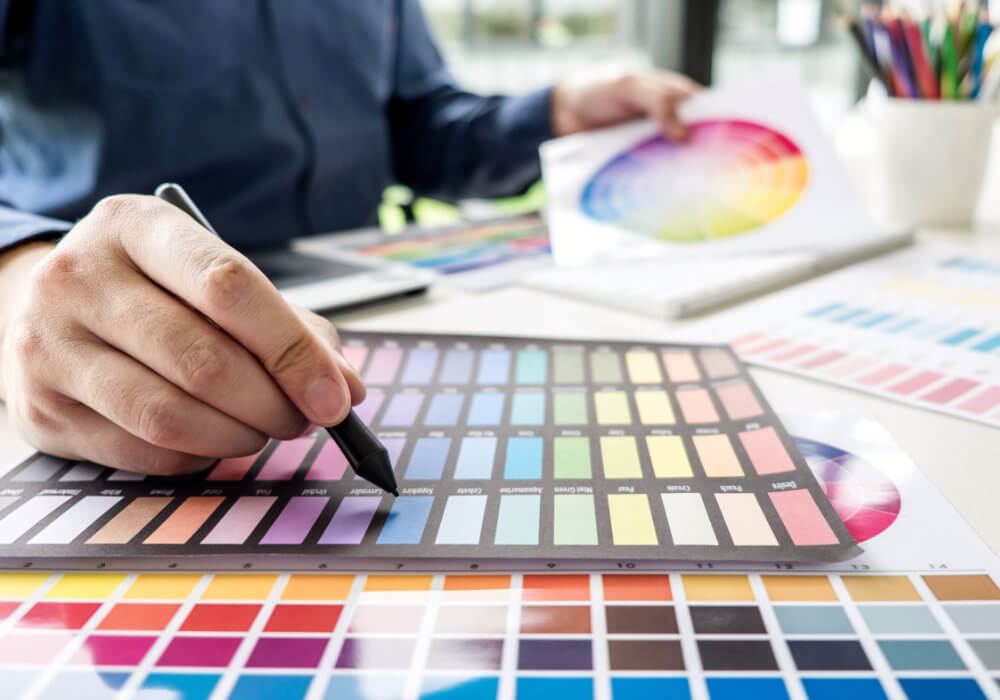 Creative, Brand, Design & Print